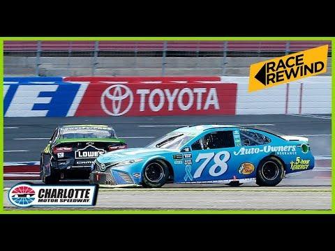 Race Rewind: Roval in 15