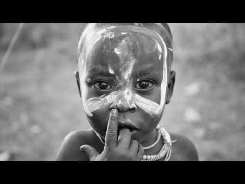 Afro Warriors ft Toshi - Uyankentaza (Groo Labore's Vibe)