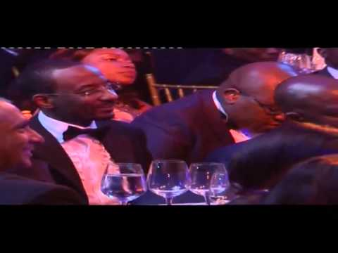 CNBC Africa Special: All Africa Business Leader Awards West Africa 2013