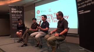 HOPE Technik Panel - General Assembly