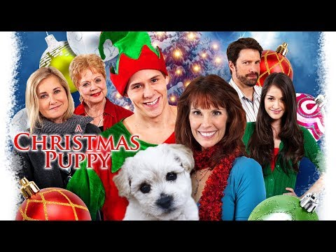 A CHRISTMAS PUPPY - Official Trailer HD