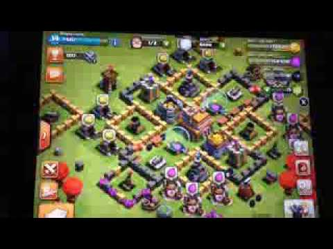 clash of clans hack for ios without jailbreak 2016