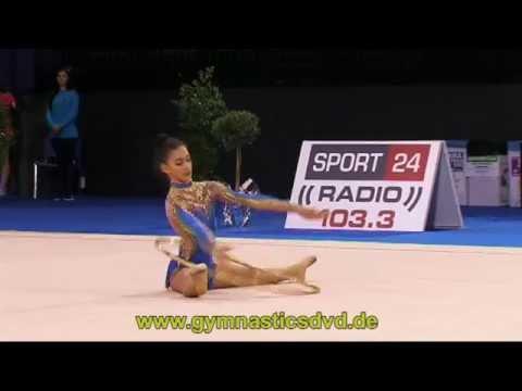 Athen 2015 Junior 40 Evgenia Saridi GRE