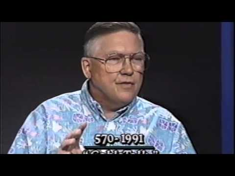 Jonathan Dunn-Rankin Cox Cable Interview - July 1990