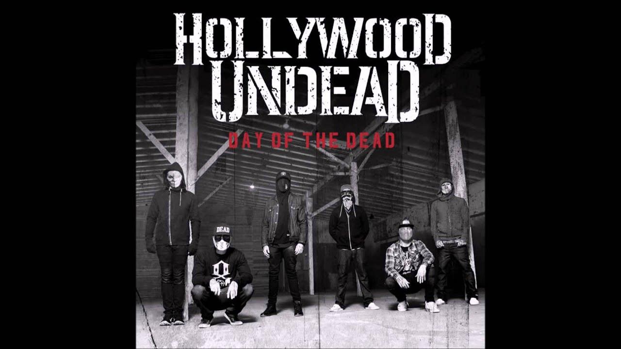 HOLLYWOOD UNDEAD - USUAL SUSPECTS LYRICS