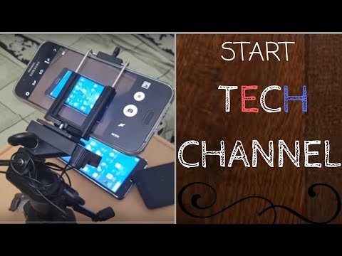 HOW TO START YOUR TECH CHANNEL ON YOUTUBE ! THINGS YOU MUST KNOW!