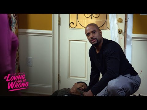 Travis Still Has a Pulse | Tyler Perry's If Loving You Is Wrong | Oprah Winfrey Network