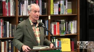 "Richard Ford ""Let Me Be Frank With You"""