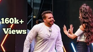 Flying Beast Live  Performance at YTFF Delhi 2019 🔥|| Gaurav Taneja Youtube Fanfest