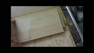 Bee Hive Box Handle