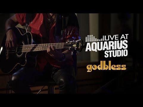 Download  God Bless - Rumah Kita   Live At Aquarius Studio Gratis, download lagu terbaru