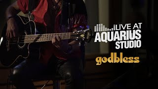 God Bless - Rumah Kita | Live At Aquarius Studio