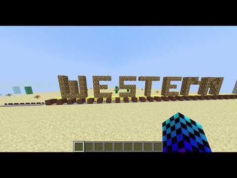western hills school song in minecraft