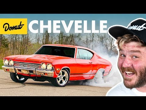 CHEVELLE - Everything You Need to Know | Up To Speed