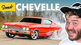 CHEVELLE - Everything You Need to KnowUp To Speed