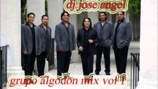 grupo algodon mix dj jose angel