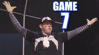 Repeat youtube video SPIDEY'S NEW NO-DOUBT CELEBRATION! | On-Season Softball League | Game 7