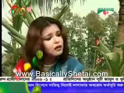 Nice Bangla Song-Amar Shaam Jodi--shawon.(shakil)