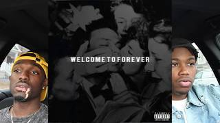 Logic - Young Sinatra: Welcome to Forever FIRST REACTION/REVIEW