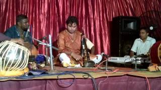 "minsara poove song from padayappa ""மின்சாரப் பூவே"" K.P.Kumaran and Team"