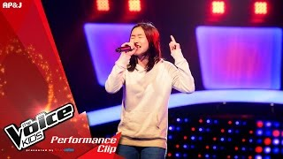 The Voice Kids Thailand - ฟ้า จิดาภา - See You Again - 17 Jan 2016