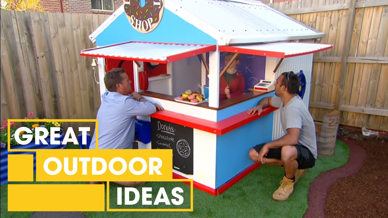 Great Outdoor Ideas S1 U2022 E1