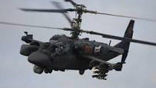 Новейшая военная российская техника.Выставка Армия 2015