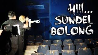 Berburu SUNDEL BOLONG di Bioskop Angker | #diarymisterisara