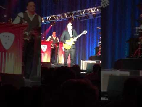 Joe Bonamassa Tucson Music Hall 12/13/2016