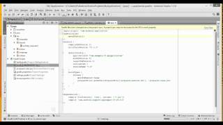 Android Studio Setting Repository to Maven Central