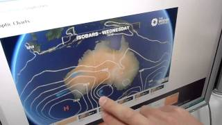 Australia Weather Update - 6 September 2011 - The Weather Channel