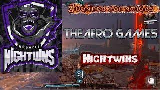 MCVS | Modern Combat Versus | Jugando con amigos | TheAfro Games |  Nightwins | zonadead