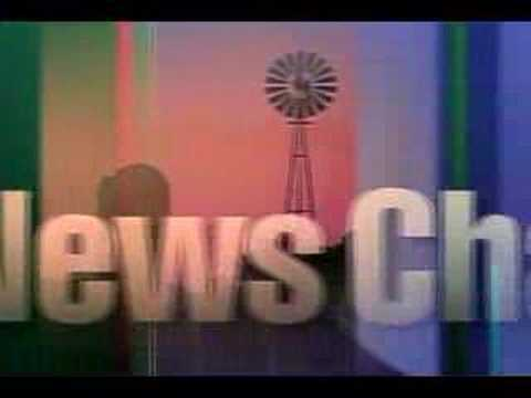 WGAL Farm Report open 1992