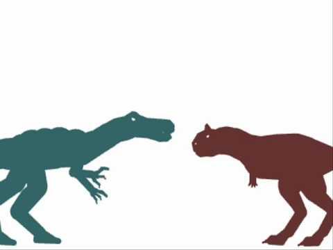 pachyrhinosaurus vs carnotaurus - photo #42