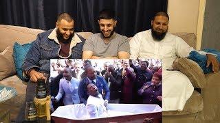 MUSLIMS REACT TO DEAD MAN RESURRECTING - HILARIOUS