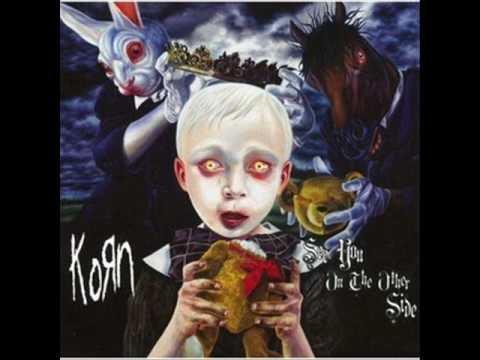 Korn Seen It All