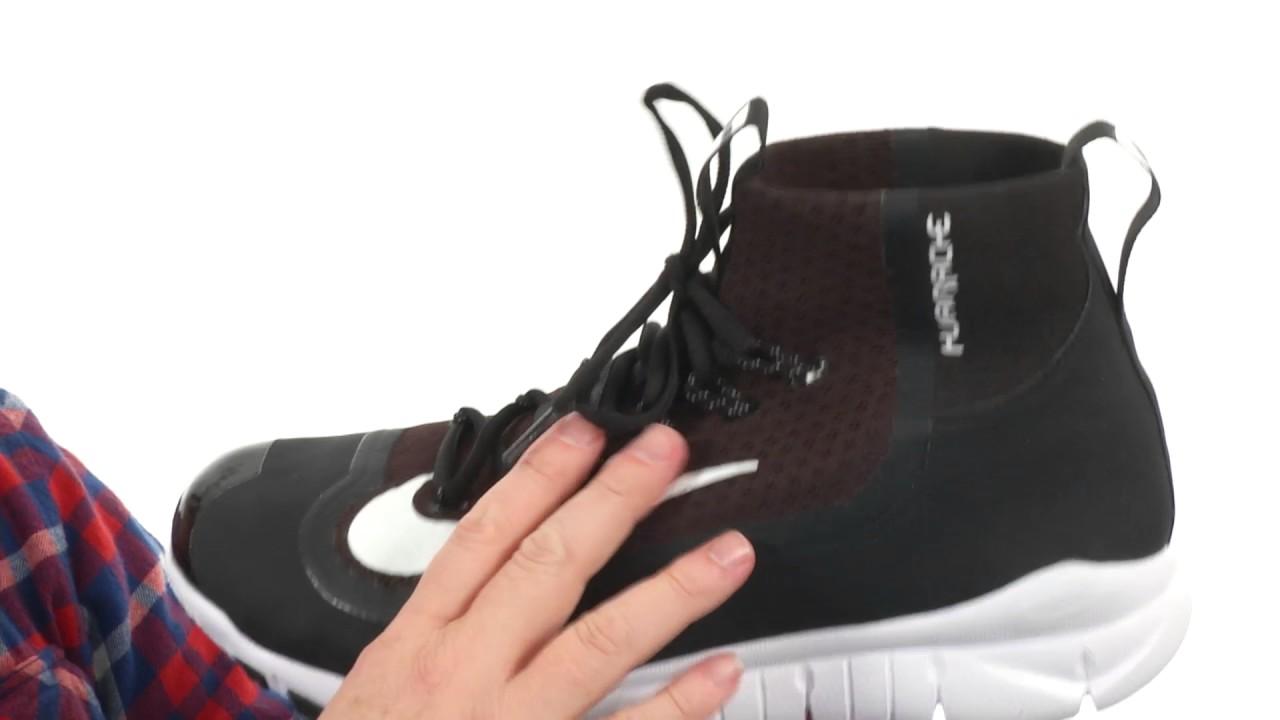 check out fe560 1221e Nike Huarache 2KFilth Elite Pregame SKU 8767333