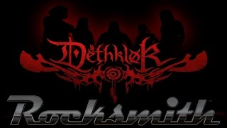 Rocksmith - Dethklok (BASS)