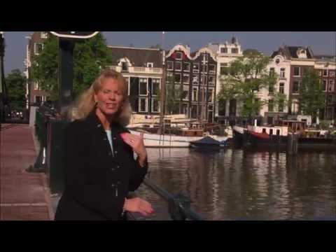 Laura McKenzie's Traveler -  Amsterdam