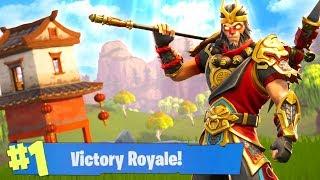 DOUBLE PUMP UPDATE! (Fortnite Battle Royale)