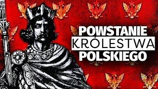 Chrzest Polski: Jak do niego doszło? Mieszko i Bolesław Chrobry. Historia Polski w Pigułce.