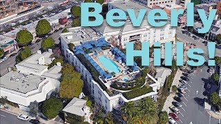 The Coolest Hotel in Beverly Hills! | The Peninsula