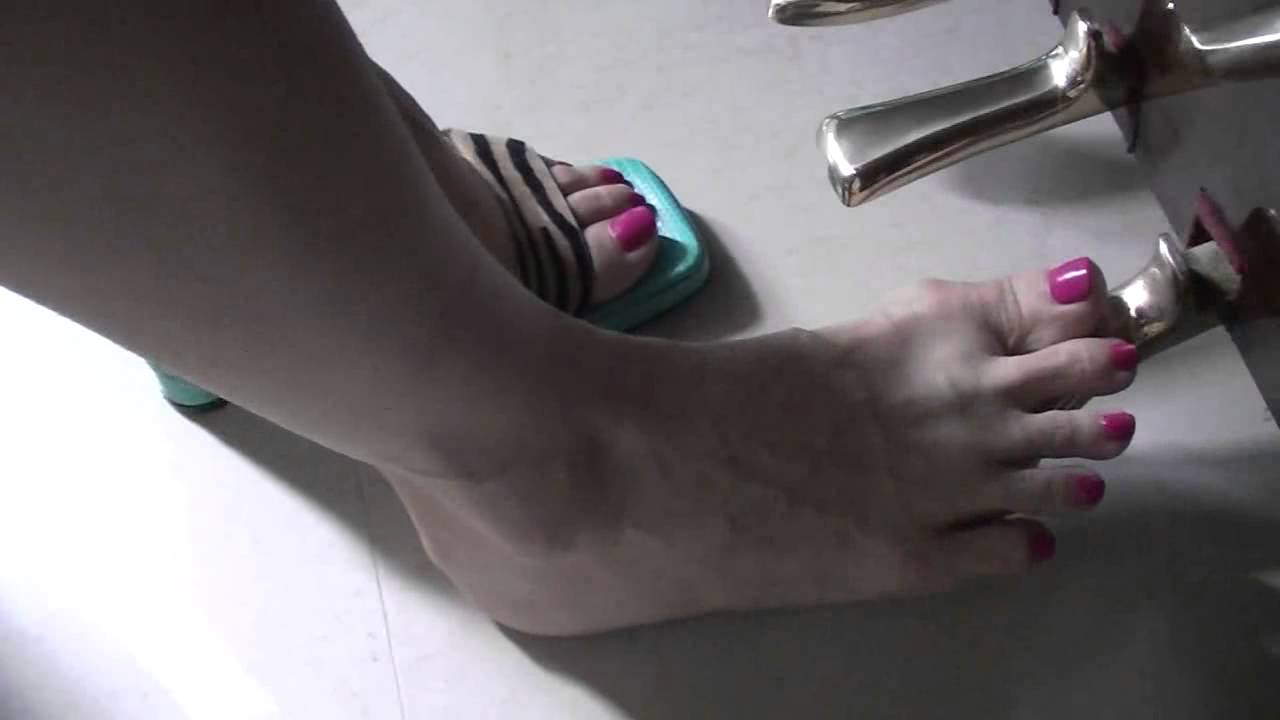 Reitrc Barefoot And Sandals Piano Pedal Youtube