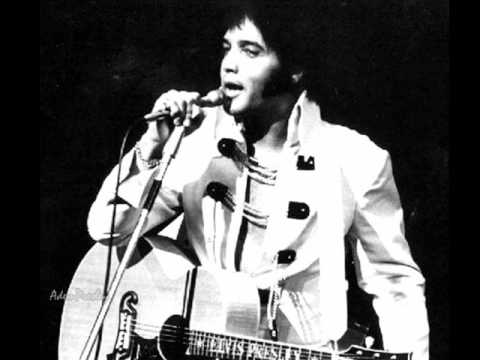 Elvis Presley  - Got My Mojo Working (master)