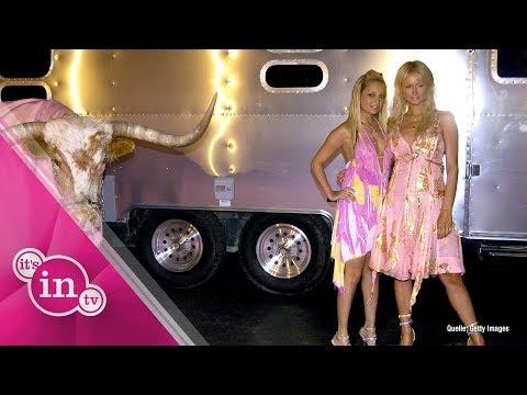 Blondchen oder Blödchen? Paris Hilton will endlich neues Image!