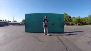 URoK freestyle