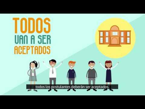 Sistema de Admisión Escolar parte en región de Magallanes y Antártica Chilena