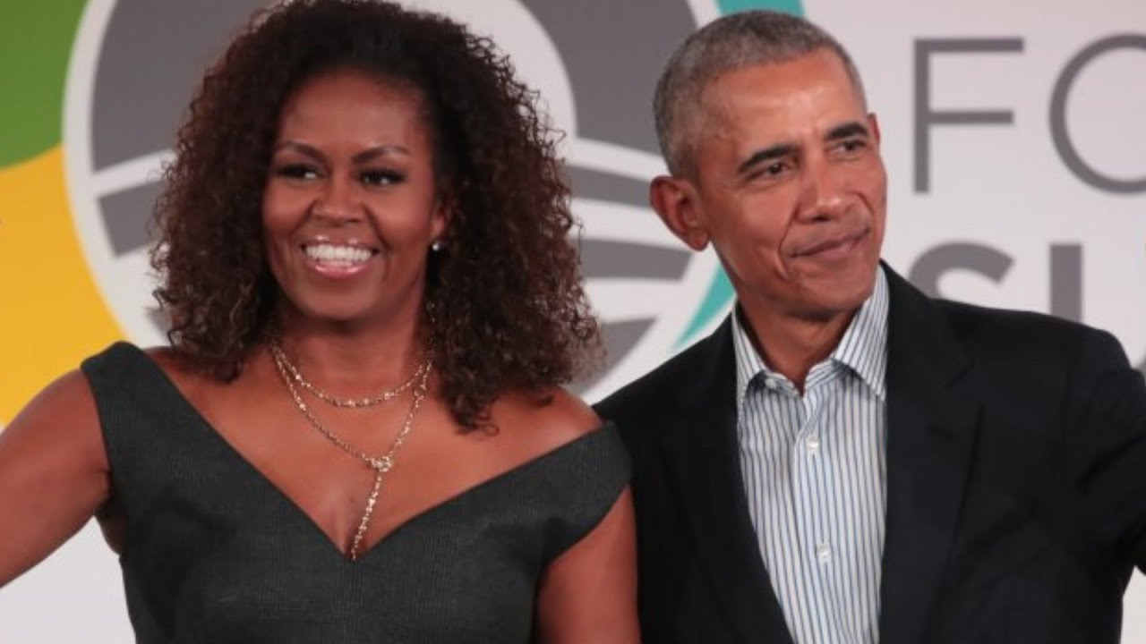 Barack And Michelle's Vineyard Home Will Blow You Away
