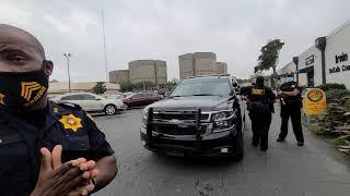 First Amendment Audit FAIL!!! Cop Loses It !! Grabs Cameras Part 3 of 3