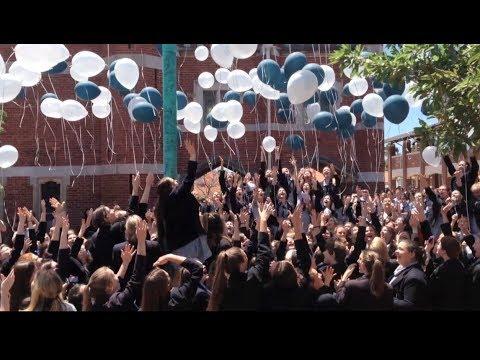 Perth College Year 12 2013